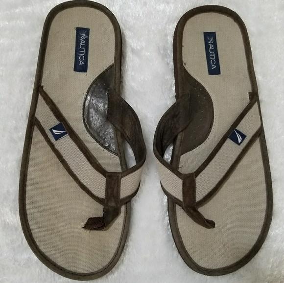4c463ebd0a5 Nautica sandals. M 5a7cf9558af1c5d572c653ba